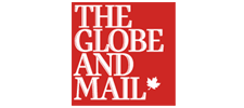 logoSingle : logo Globe-and-Mail : 225 x 100