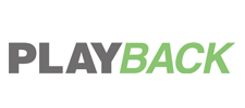 logoSingle : logo Playback : 225 x 100