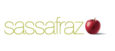 logoSingle : logo Sassafraz : 225 x 100