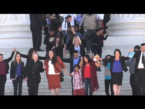 Fight for Families at the Supreme Court - April 18
