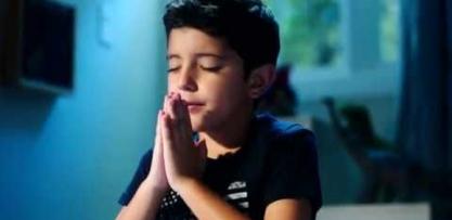 Embedded thumbnail for Prayer