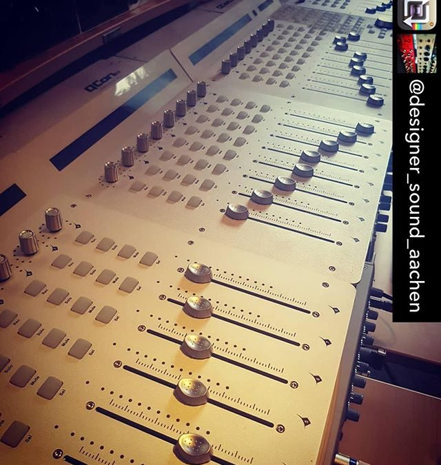How many #faders is too many? #honestly