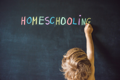 过渡到Homeschool教室的提示