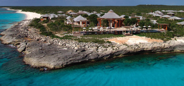 Amanyara, Turks &amp; Caicos