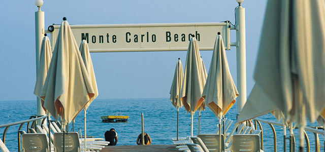 Courtesy of SBM Monte Carlo