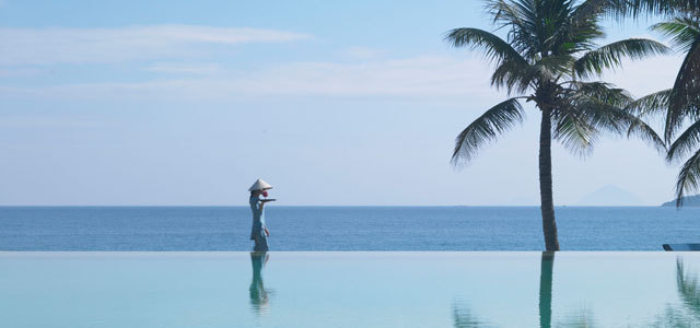 Evanson Hideaway &amp; Six Senses Spa at Ana Mandara, Nha Trang
