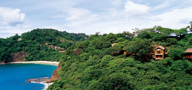 Courtesy of the Four Seasons, Costa Rica