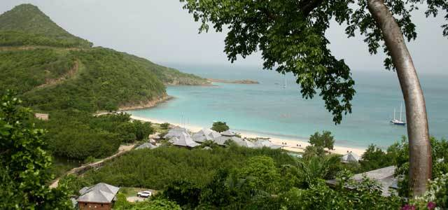 Hermitage Bay, Antigua