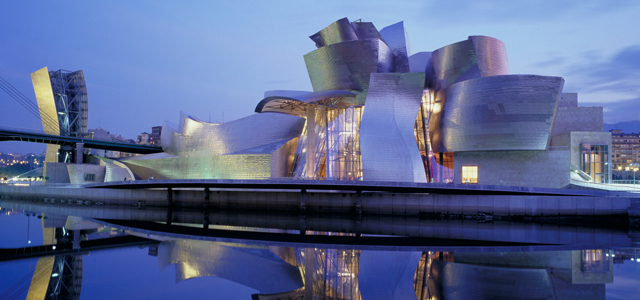 Courtesy of Guggenheim Bilbao