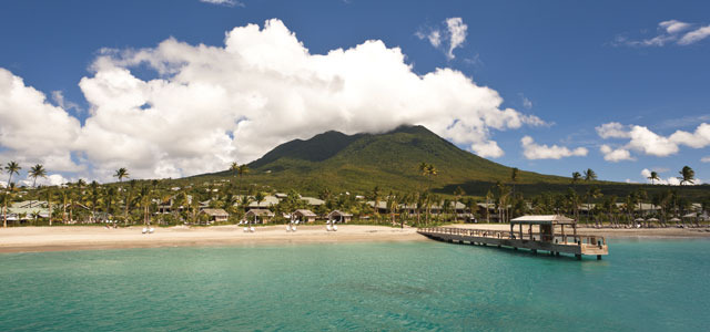 Courtesy Four Seasons Nevis