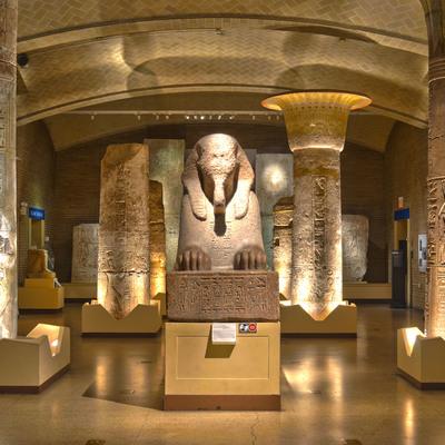 Penn museum egypt