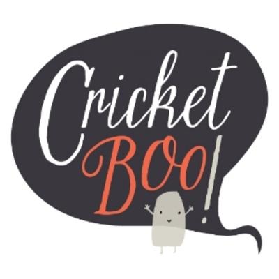 Cricket boo