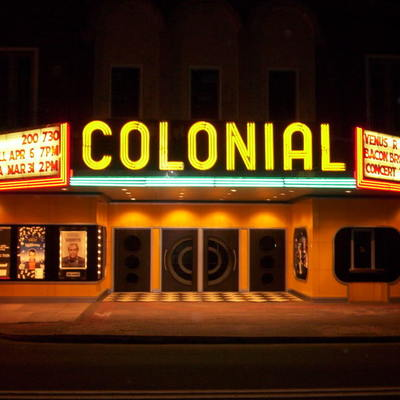 Colonialtheatrenightphoenixvillepa1