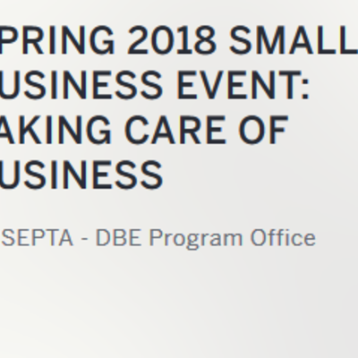 Septa small business