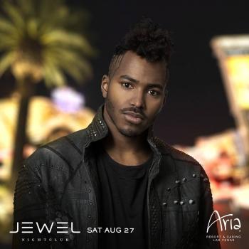 Tonight, we welcome #DJRuckus to #JEWELNightclub for his debut show!  Tickets: bit.ly/ruckus827