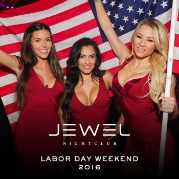 We can't wait for Labor Day Weekend with #JamieFoxx & #TheChainsmokers!! #LDW2016 Tickets: bit.ly/ldw-2016