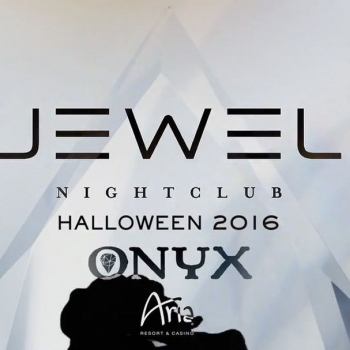 Enter the darkness this Halloween weekend as JEWEL transforms into: Onyx. Enjoy an enchanting evening with #SteveAoki and #PuffDaddy filled with secrets and mystery. #HakkasanGroup  Oct 28 – #SteveAoki Sat Oct 29 – #PuffDaddy Mon Oct 31 – #FlawlessMondays: #SteveAoki Tickets: bit.ly/onyx-16