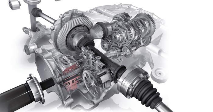 Dual Clutch Transmission >> Dual Clutch Transmission Basic Operation Knowyourparts