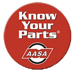 Know Your Parts Logo