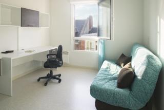 studio etudiant lmnp rouen 76000 vente studio rouen dans l ancien. Black Bedroom Furniture Sets. Home Design Ideas