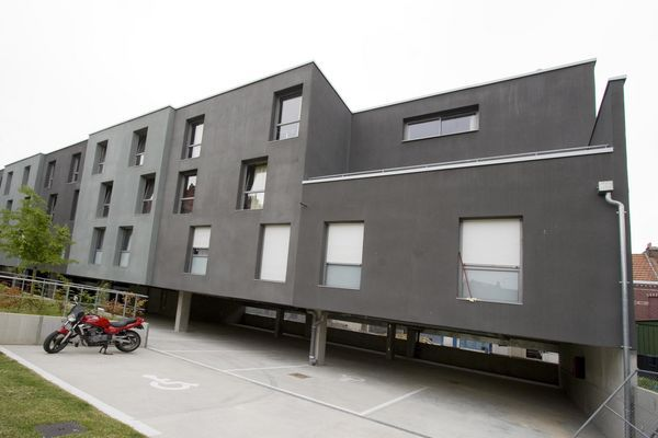 Studio etudiant lmnp lille 59000 vente studio lille for Bail meuble etudiant