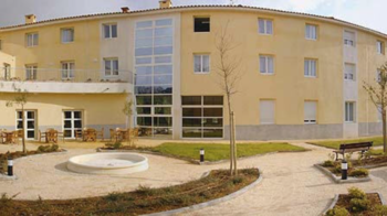 Chambre médicalisée - EHPAD - TOULON