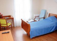 Chambre médicalisée - EHPAD - DIGOIN