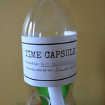Time capsule 8