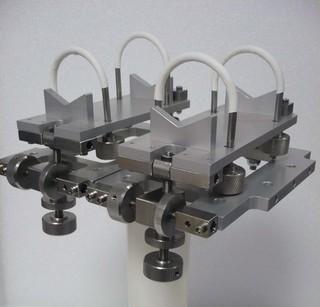 Supports de pyrhéliomètre