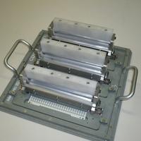Kit d'insertion et brasage