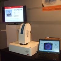 Microdiff - Identification par analyse optique