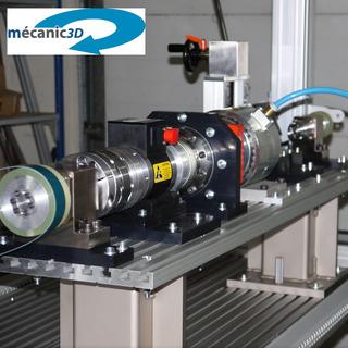 Mecanic 3d Bureau Détudes Ingénierie Mécanique Conception Et