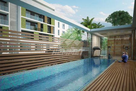 Innovador proyecto ecologico construccion con piscina el eden tipo d - Scalda piscina ecologico ...