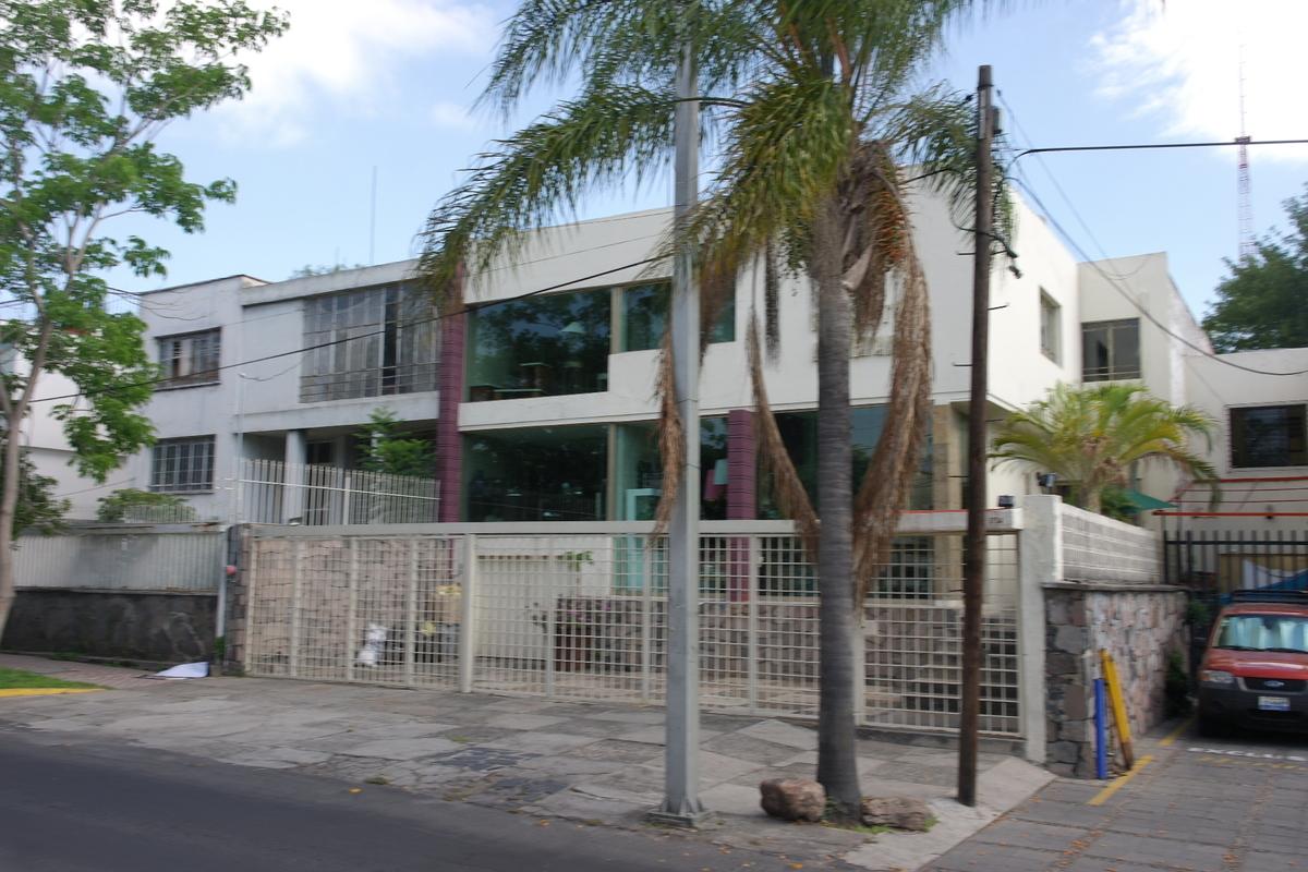 Casa en Venta en Ladron De Guevara, Guadalajara