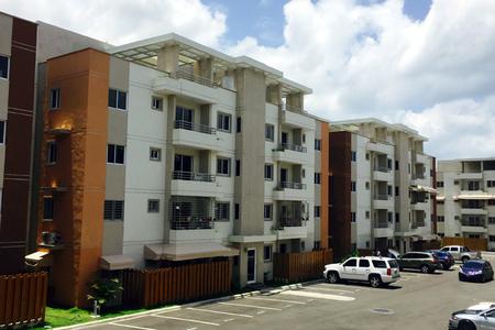 Residencial terrazas del caribe proyecto de apartamentos for Terraza del apartamento