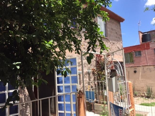 Casa en Venta en Cerrito Colorado, Querétaro