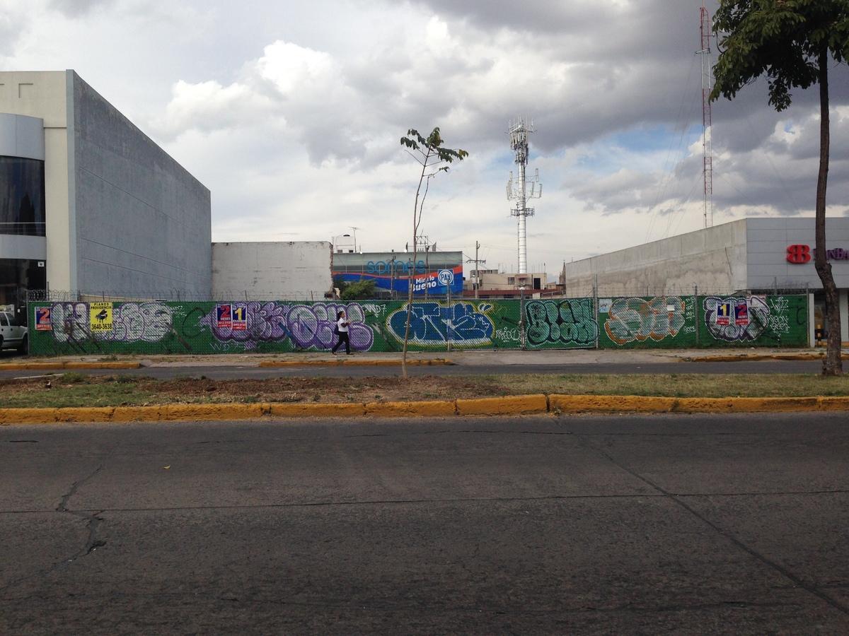 Terreno en Renta en Americana, Guadalajara