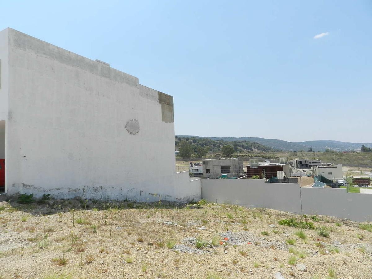 Terreno en Venta en Los Robles, Zapopan