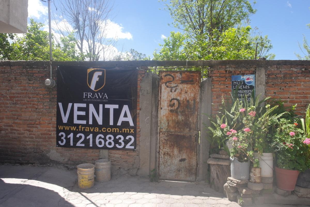 Terreno en Venta en San Agustin, Tlajomulco de Zúñiga
