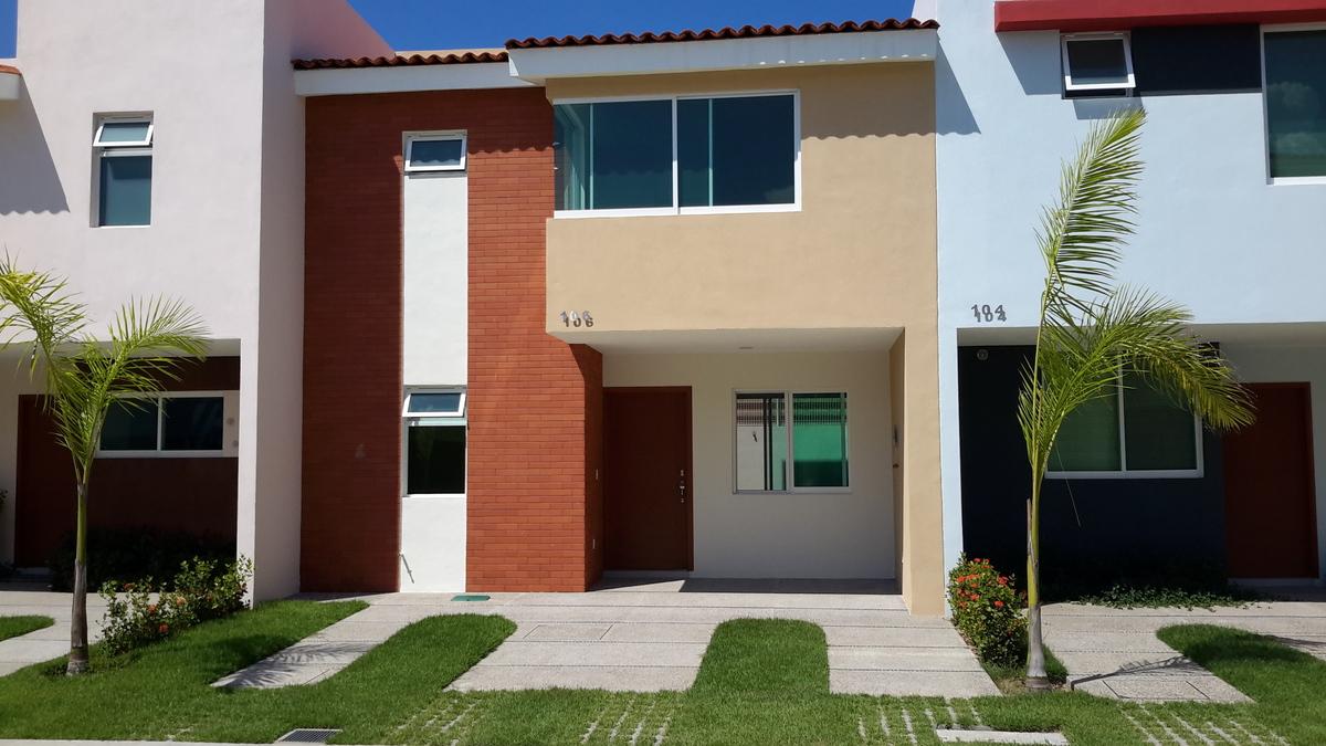 Casa en Venta en Residencial Fluvial Vallarta, Puerto Vallarta