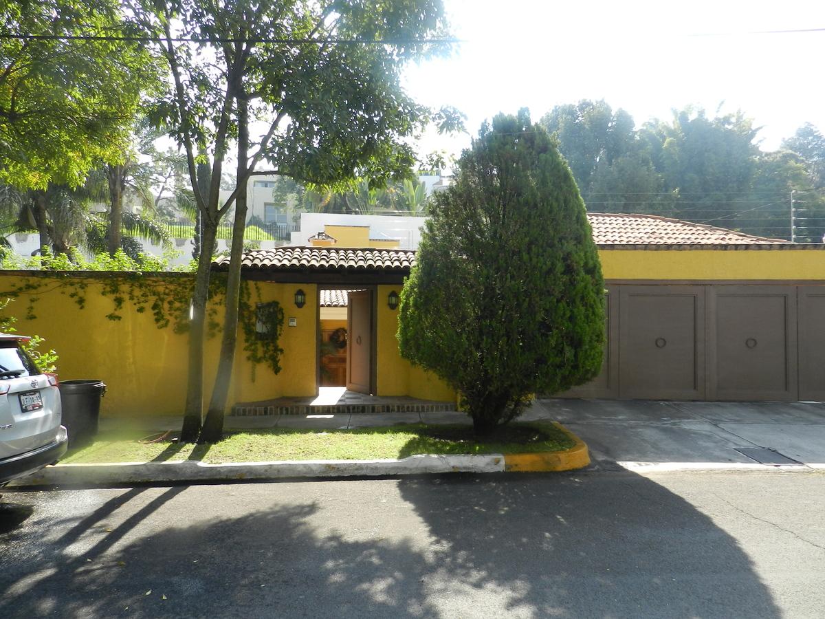 Casa en Renta en Colinas De San Javier, Guadalajara