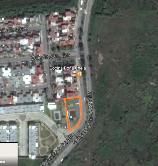 Terreno en Venta en Campo Real, Zapopan