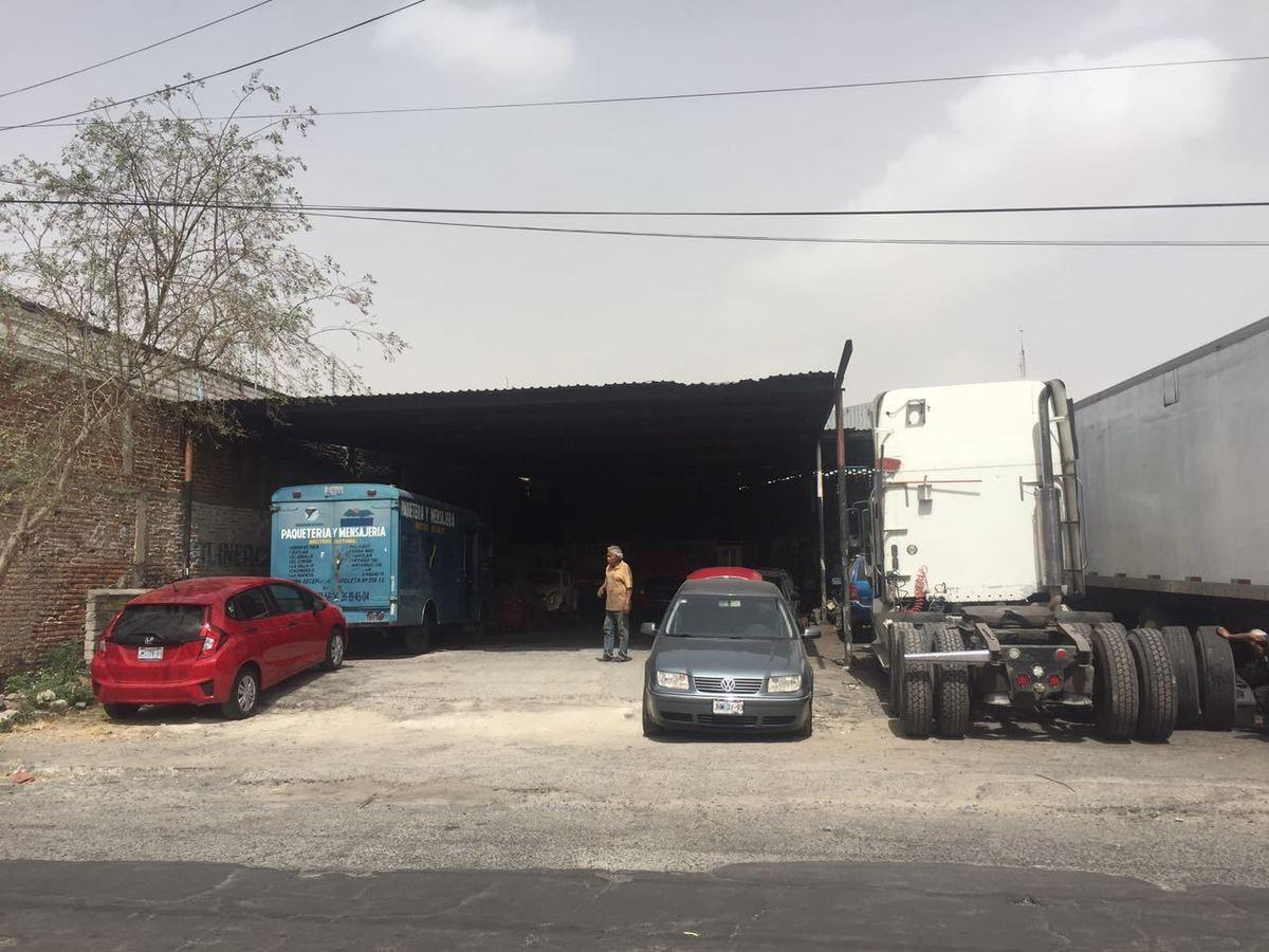 Terreno en Renta en 8 De Julio, Guadalajara