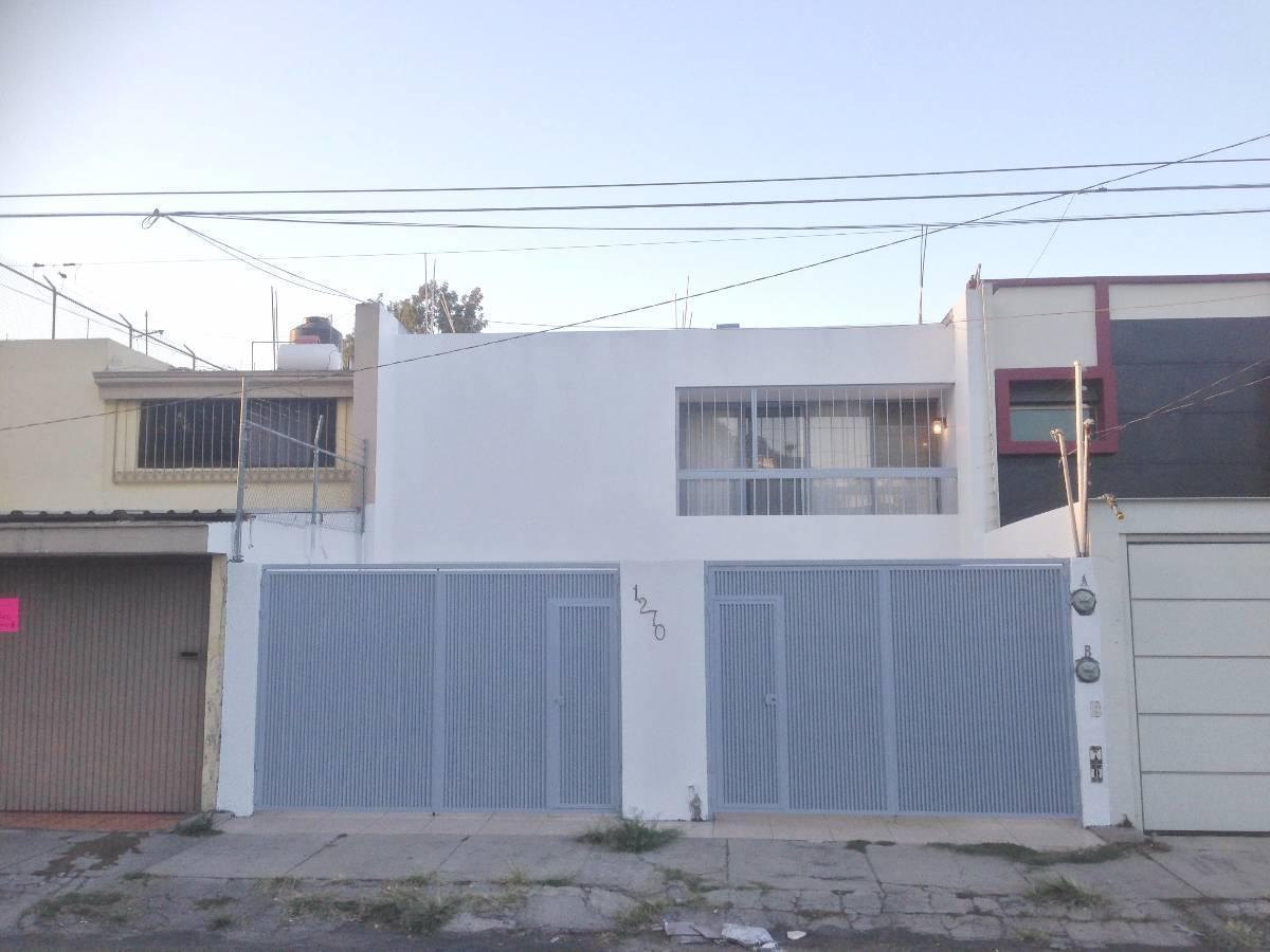 Casa en Renta en Chapalita Sur, Zapopan