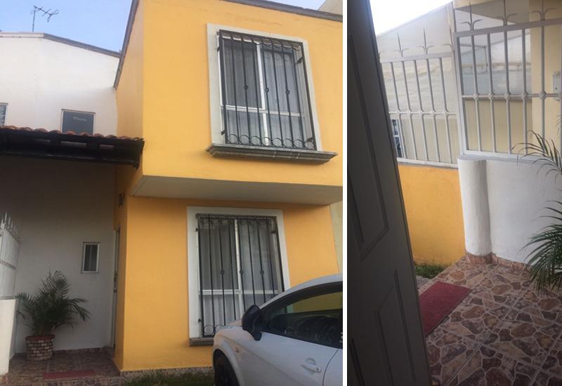 Casa en Venta en Jardines De Santiago, Querétaro