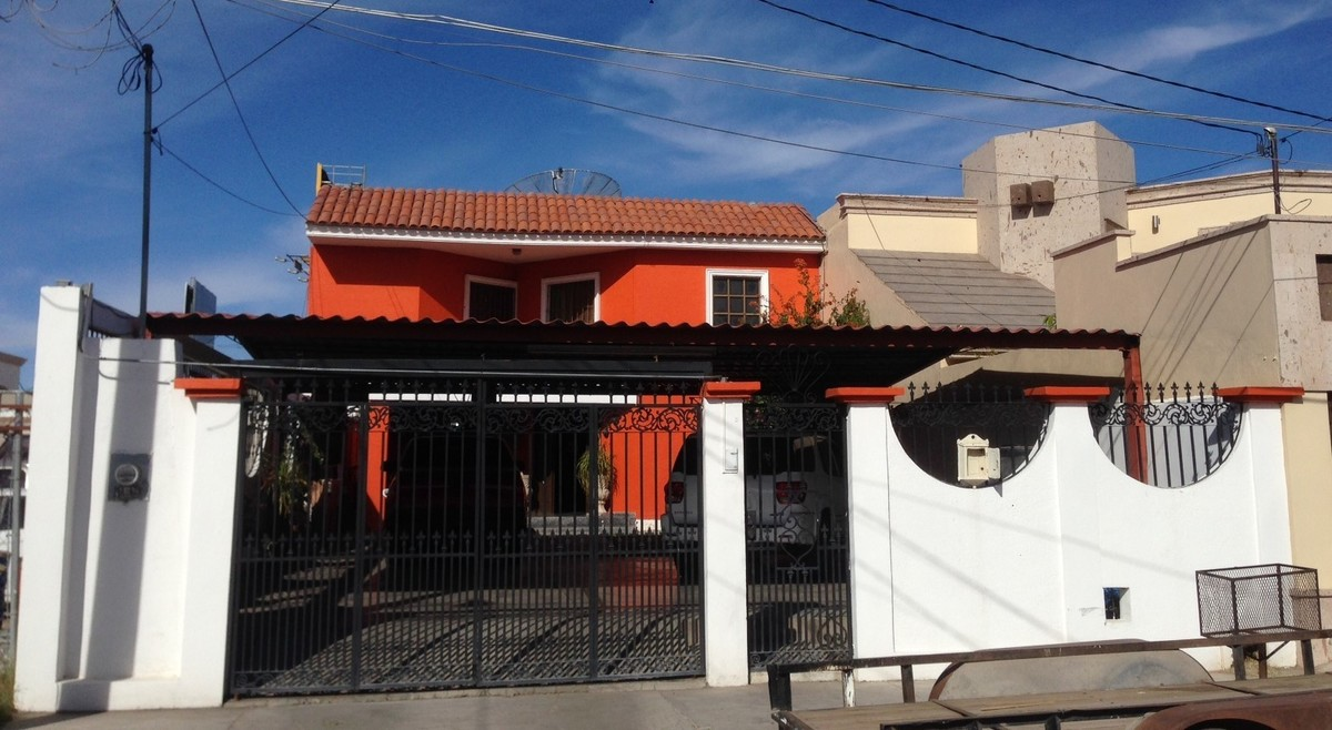 Casa en Venta en Modelo, Hermosillo