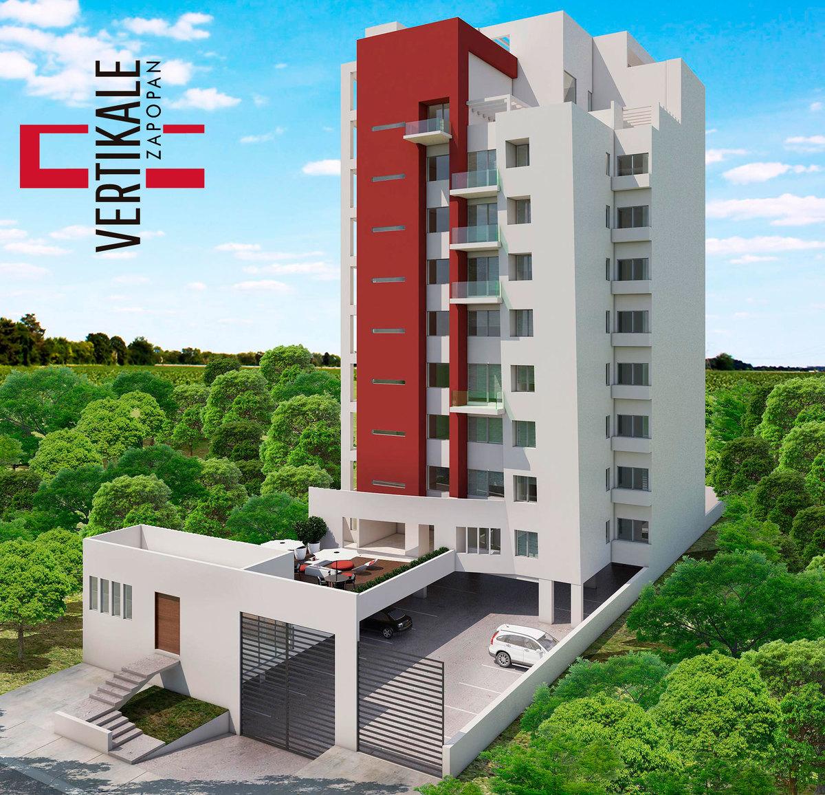 Departamento en Venta en Ciudad Granja, Zapopan