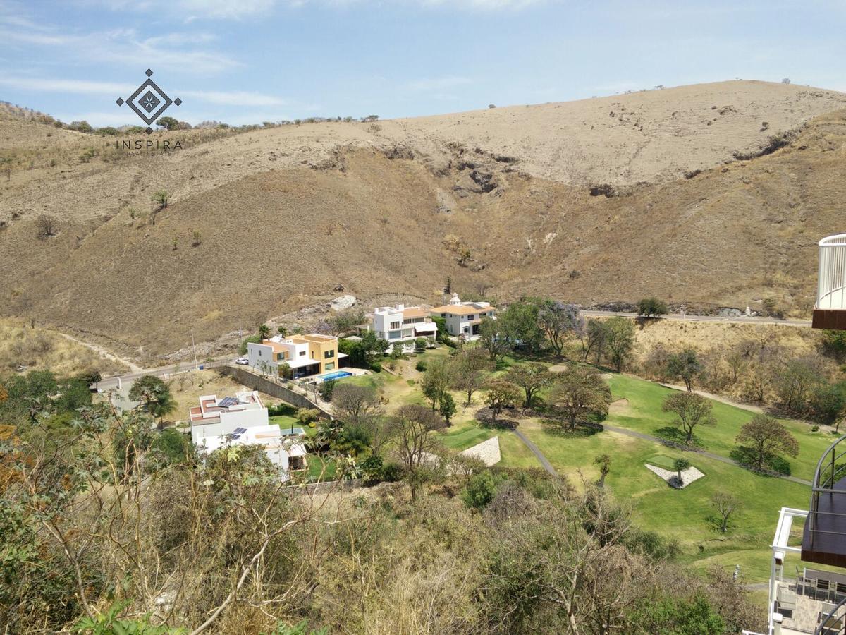 Terreno en Venta en Las Cañadas, Zapopan