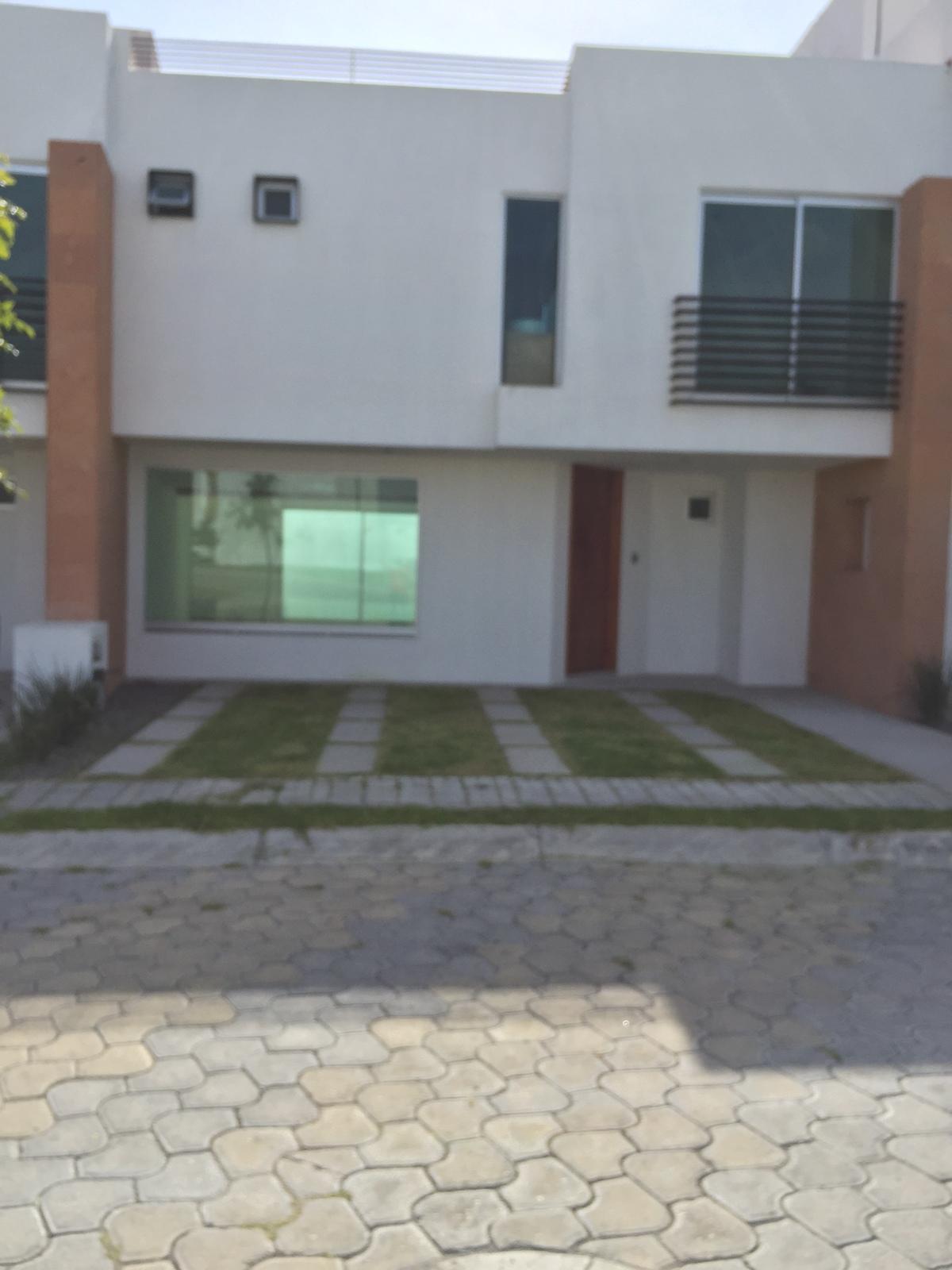 Casa en Renta en Lomas De Angelopolis, San Andrés Cholula