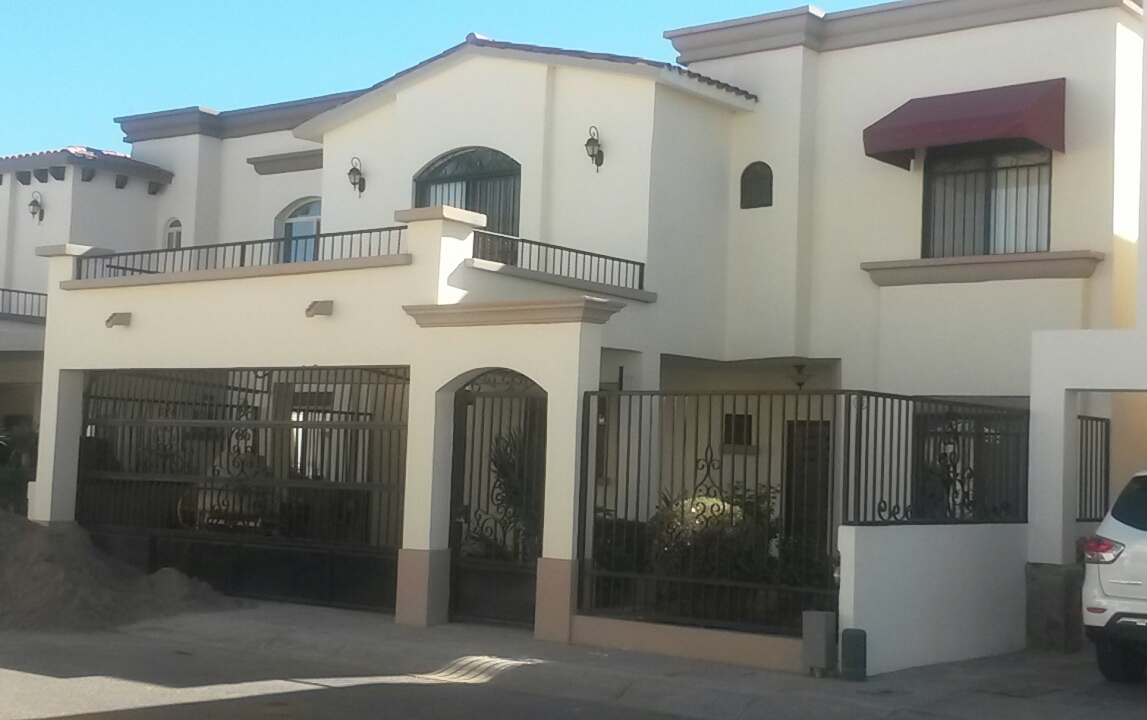 Casa en renta villa de parras hermosillo 3 habitaciones for Renta de casas en hermosillo